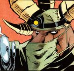 Sir Ram (Counter-Earth) (Earth-TRN583) from Spider-Man Unlimited Vol 2 1 0001