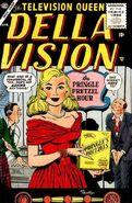 Della Vision Vol 1 1