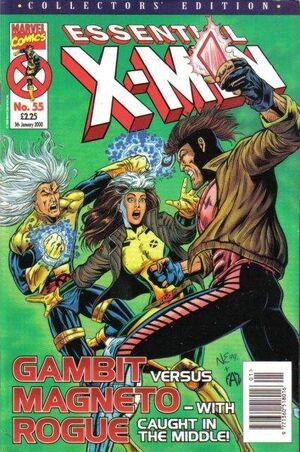 Essential X-Men Vol 1 55