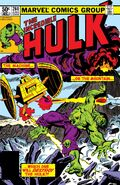 Incredible Hulk Vol 1 260