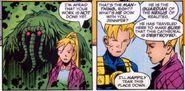 Jennifer Kale (Earth-616) Samuel Guthrie (Earth-616) from X-Force Vol 1 100 001