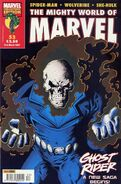 Mighty World of Marvel Vol 3 53
