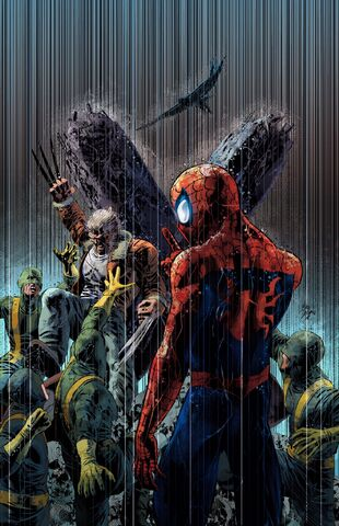 File:Secret Empire Vol 1 3 Unknown Comic Books Exclusive Variant Textless.jpg