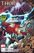 Thor The Mighty Avenger Vol 1 1