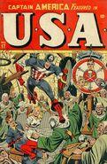 U.S.A. Comics Vol 1 17