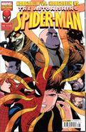Astonishing Spider-Man Vol 3 96