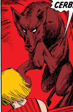 Cerberus (O.Z. Chase) (Earth-616) Uncanny X-Men Vol 1 228