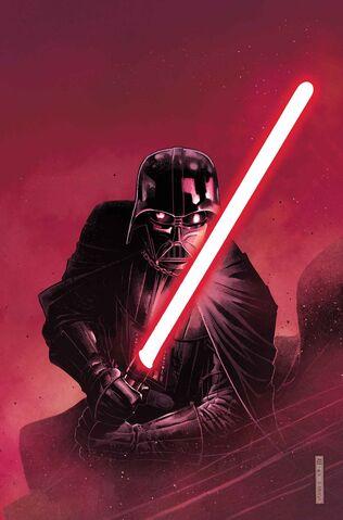 File:Darth Vader Vol 2 1 Textless.jpg