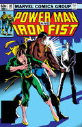 Power Man and Iron Fist Vol 1 86