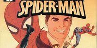 Sensational Spider-Man Annual Vol 2