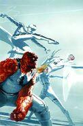 Fantastic Four Vol 1 600 Arthur Adams Textless Variant