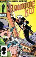 Rawhide Kid Vol 2 2