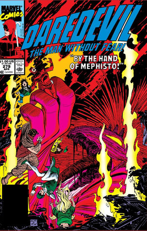 Daredevil Vol 1 279