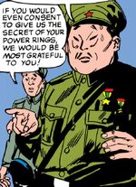 Ho Lee (Earth-616) from Tales of Suspense Vol 1 50 001