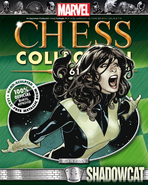 Marvel Chess Collection Vol 1 61