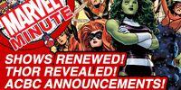 Marvel Minute Season 1 15