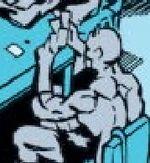 Matthew Murdock (Earth-98105) Amazing Spider-Man Vol 1 439