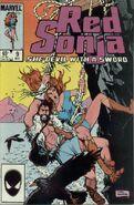 Red Sonja Vol 3 9