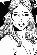 Valeria (Hyborian Age) (Earth-616) from Savage Sword of Conan Vol 1 212 0001