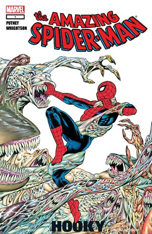 Amazing Spider-Man Hooky Vol 1 1