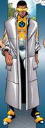 David Alleyne (Earth-616) from New X-Men Vol 2 2 0001