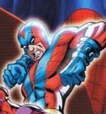 Erik Josten (Earth-9411) Spectacular Spider-Man (UK) Vol 1 212