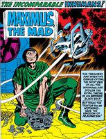Maximus (Earth-616) from Fantastic Four Annual Vol 1 5 0001