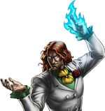 Arcade (Earth-12131) from Marvel Avengers Alliance 0001