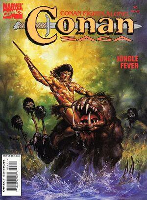 Conan Saga Vol 1 96