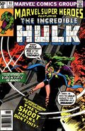 Marvel Super-Heroes Vol 1 93