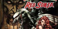 Spider-Man Red Sonja Vol 1