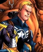 Steven Rogers (Earth-97161) from Avengers vs. Pet Avengers Vol 1 3 001