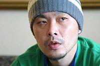 Tsutomu Nihei