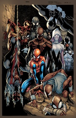 File:Amazing Spider-Man Vol 3 7 Decomixado Exclusive Variant Textless.jpg