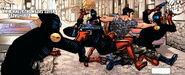 Scimitar (Organization) (Earth-616) Wolverine Vol 3 57