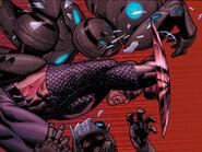 Steven Rogers (Earth-616) from Civil War Vol 1 1 0002