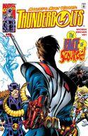 Thunderbolts Vol 1 49
