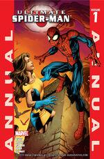 Ultimate Spider-Man Annual Vol 1 1
