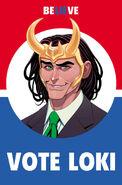 Vote Loki Vol 1 1 Textless