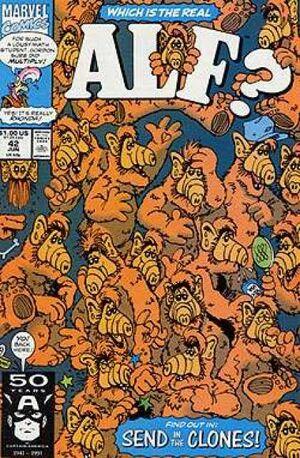 Alf Vol 1 42