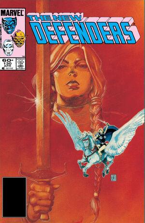 Defenders Vol 1 130