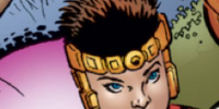 Gianna Esperanza (Earth-616)