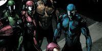 Iron Rangers (Earth-616)