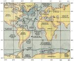 Map of Atlantis from Official Handbook of the Marvel Universe Vol 2 1 001