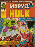 Mighty World of Marvel Vol 1 151