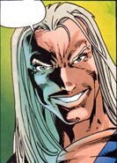 Raptar (Earth-616) from Spider-Man Unlimited Vol 1 15 0002