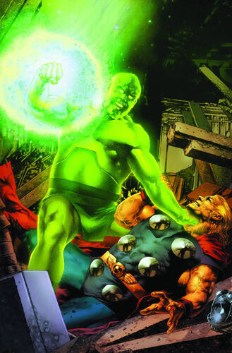 Chen Lu Earth 616 Marvel Database Fandom Powered By