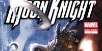 Moon Knight Annual Vol 1