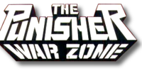 Punisher: War Zone Vol 1