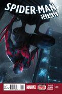 Spider-Man 2099 Vol 2 11